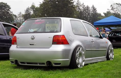 bentley rims on vw silver vw golf mk4 gti on bentley rims vw golf tuning