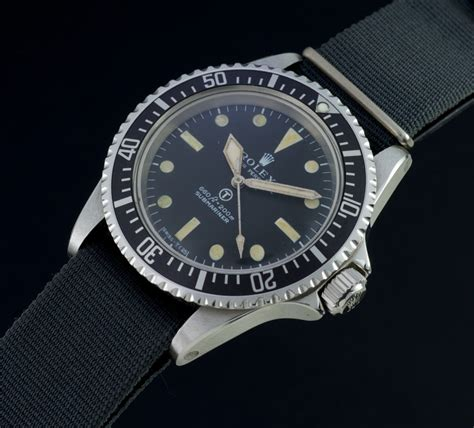 Rolex Watch Giveaway - a collectors dream the rolex military submariner 5513