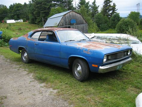 1972 plymouth duster 1972 plymouth duster classic automobiles
