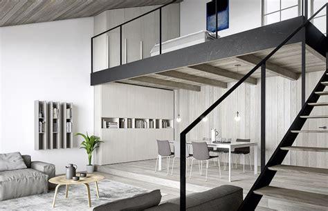Aldo Daniele Architetto by 展現理性溫度的德國現代複層公寓 Decomyplace