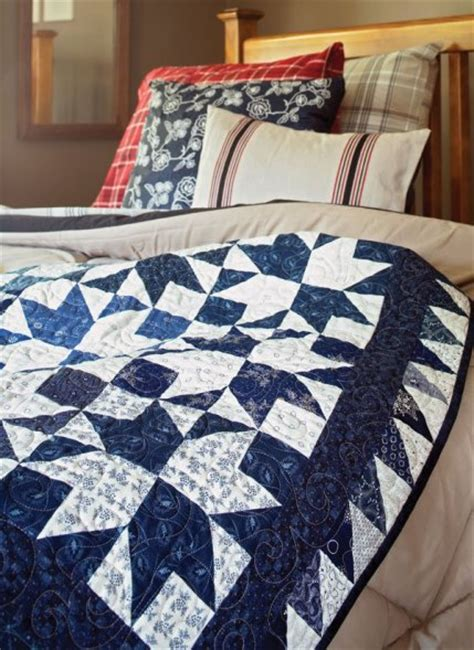 quilting color trend blue allpeoplequilt