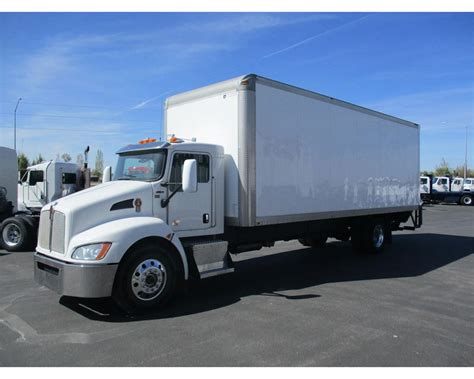 kenworth medium duty trucks 2011 kenworth t270 medium duty cab chassis truck for