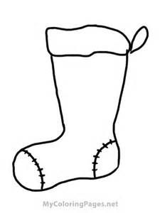 sock coloring page s is for sock coloring page coloring pages