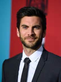 American Wes Bentley Hunger Games Wes Bentley Talks Heroin Use And The