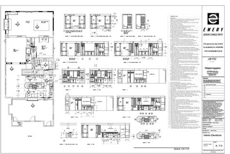 sbi green glen layout email id your site name plan sets a 7 0 interior elevations
