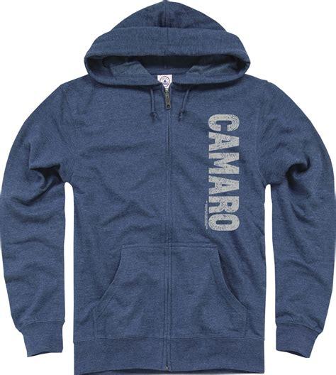 hoodie camaro camaro logo zip hoodie sizes m 2x only chevymall