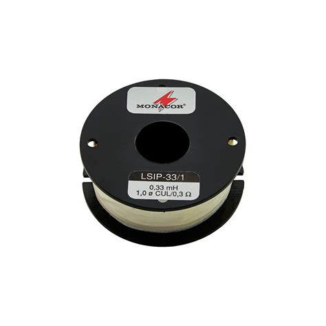 33 mh inductor audio inductor 0 33mh air
