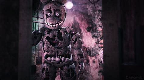 17 best images about fnaf 3 on fnaf the