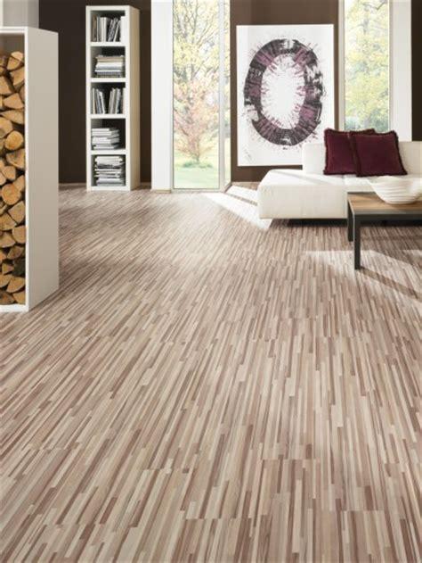 Laminate flooring: Laminate floors