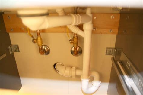 Vanity Plumbing by House Tweaking