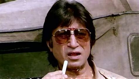 Shakti Kapoor by 4 Of S Most Iconic Villains Reveal How Their