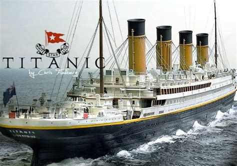 titanic boat real rms titanic compared to titanic 2 google search