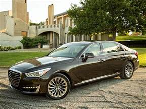 the new genesis car 10 best used luxury cars 10 000 autobytel