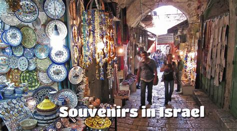 Souvenir Israel 10 must buy souvenirs from the holy land