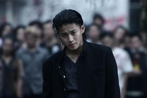 film genji crows zero 3 滝谷源治のプロフィール ameba アメーバ