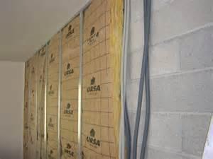 isolation int 233 rieure comment isoler les murs par l int 233 rieur