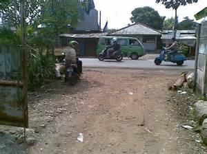 Jual Rumah Di Bilabong Parung tanah disewakan jual tanah 5 hektar di pinggir jalan parung dekat rm lembur kuring parung