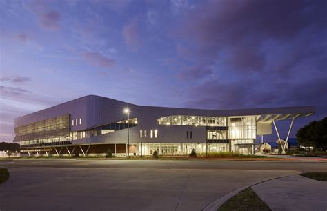 Ofnorth Florida Mba by Unf Health Complex Makes Top 10 Architecture List Wjct News