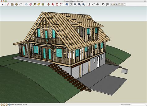 timber frame design using google sketchup download sketchup g2 crowd