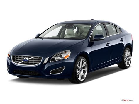 2013 volvo s60 review ratings 2013 volvo s60 prices reviews and pictures u s news world report