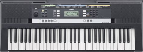 Harga Gitar Yamaha Lokal products keyboard psr e253 psr e253 bragamusic