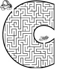 maze coloring pages coloring pages mazes az coloring pages