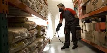 fumigation services pest services in dubai