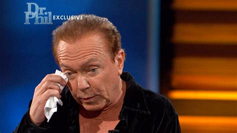 david cassidy speaks out about battling dementia and his