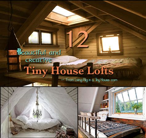 Gambrel Style by 12 Beautiful Amp Creative Tiny House Lofts Living Big In A