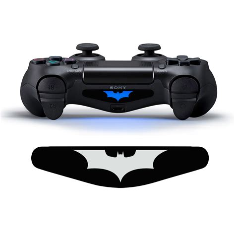 Ps4 Light Bar by Logo Ps4 Controller Light Bar Decal Sticker
