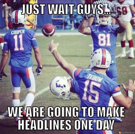 Uf Memes - popular florida football memes from recent years