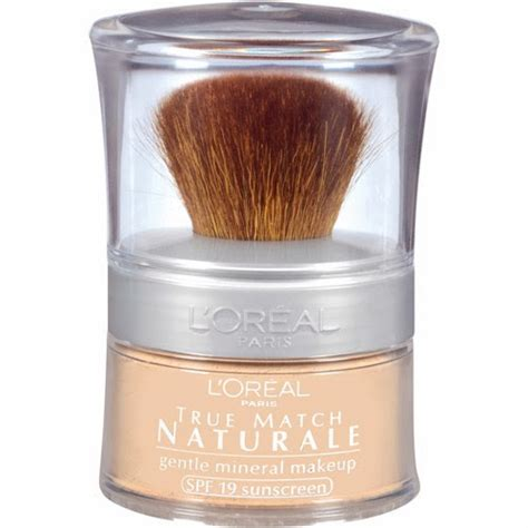 L Oreal True Match Mineral Foundation loreal true match mineral foundation in india review