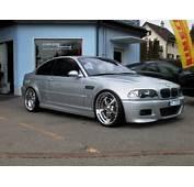 Armani Cars BMW E46 Applied For Motors