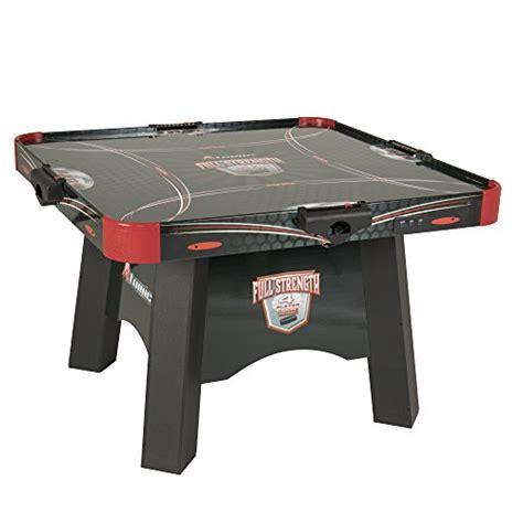atomic strength 4 player air powered hockey table atomic strength 4 player air powered hockey table