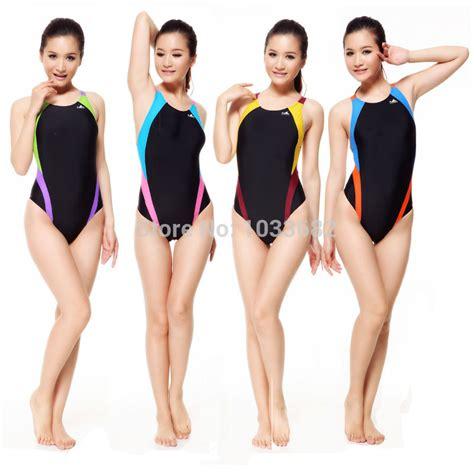 aliexpress competitor aliexpress com buy yingfa professional swimsuit women