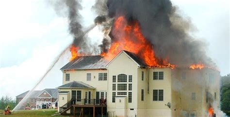 house on fire top 10 things to save if your house is on fire