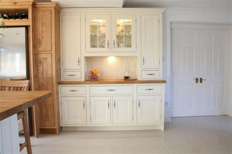 Kitchen L Shaped Island hand painted kitchens in derbyshire bespoke kitchens