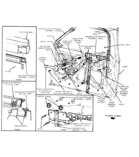 ford explorer door lock diagram ford ranger power door lock wiring diagram ford auto