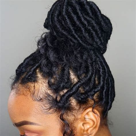 how much are faux locs best 25 faux locs styles ideas on pinterest faux locks