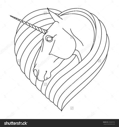 coloring pages unicorn head 1000 images about coloring pics on pinterest coloring