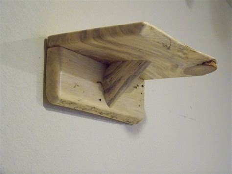 small wall shelf