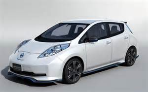 Nissan Electric Cars 2017 2017 Nissan Leaf Review Release Electric And Hybrid Cars