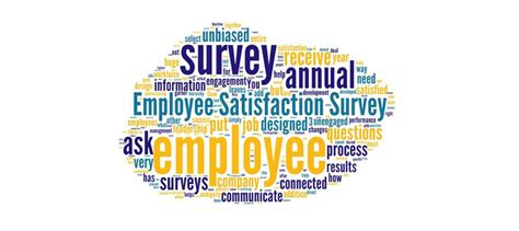 Employee Opinion Survey - staff satisfaction surveys and chesterton global be