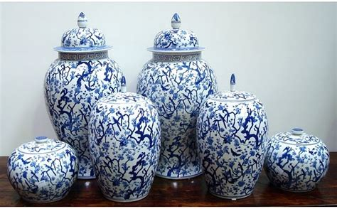 what is ginger jars blue and white ginger jars blue and white pinterest