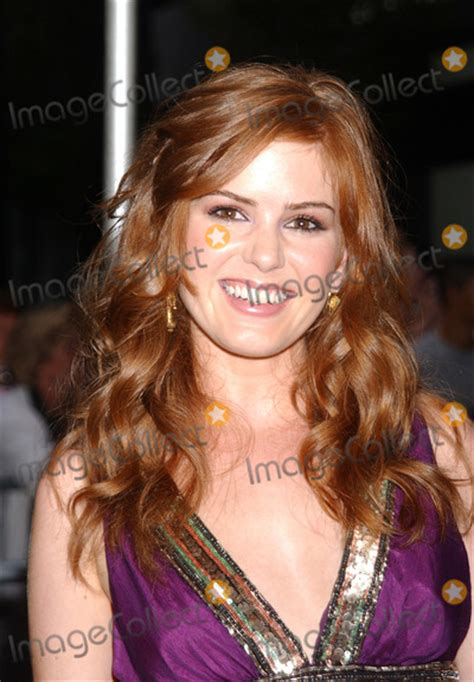Wedding Crashers On Demand by Photos And Pictures New York July 13 2005 Isla Fisher