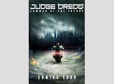 Dredd (2012) poster - FreeMoviePosters.net K 11 Poster