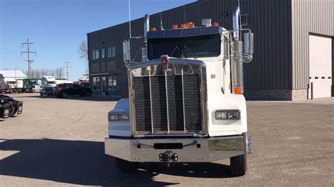 kenworth heavy haul for sale 2006 kenworth t800 heavy haul daycab for sale