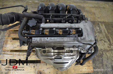 toyota corolla 2000 engine jdm toyota corolla 1zz fe engine jdm of california