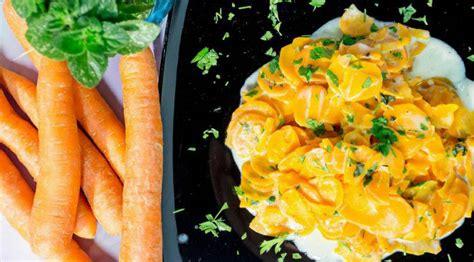 come cucinare le carote come contorno come preparare le carote al latte un contorno dal gusto