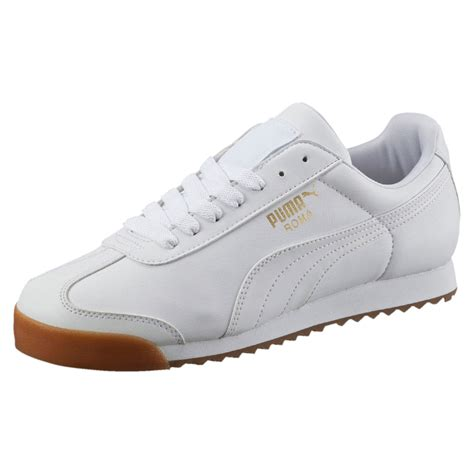 basic sneakers shop 77 white roma basic sneakers trainers